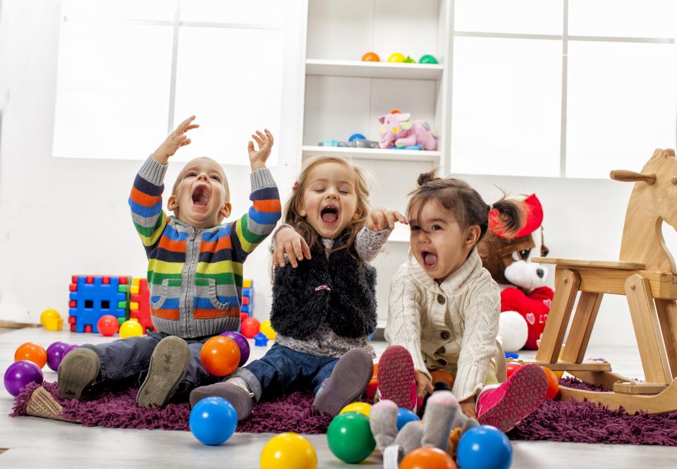 Daycare: What it costs and where to find one. No, really.