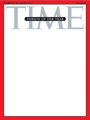 17 Reasons why you may be the Person of theYear