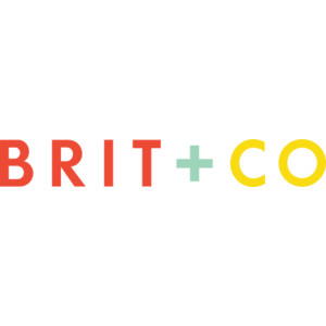 brit co logo